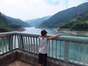 浦山ダム-1