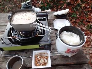 朝食3種ー1