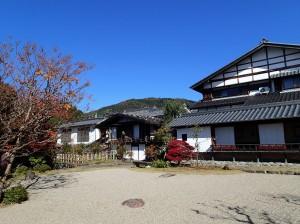藤村記念館-2