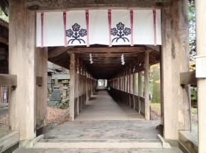 諏訪大社本宮-3