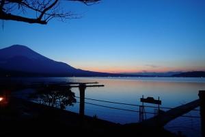 富士夜景ー1