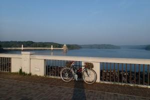 定番狭山湖