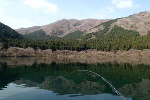 新芽芦ノ湖