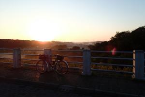 狭山湖南側-1