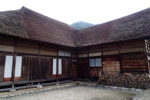 前沢曲屋集落-4