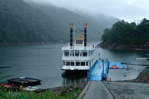 銀山湖-1