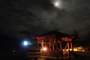 五箇山・キャンプ-1