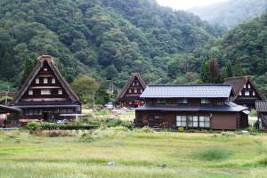 五箇山・キャンプ-4