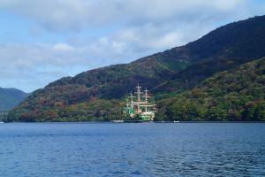 芦ノ湖-1