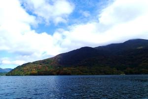 芦ノ湖-5