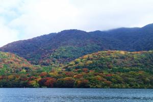 芦ノ湖-6