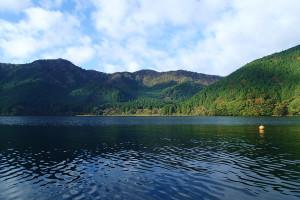 芦ノ湖-7