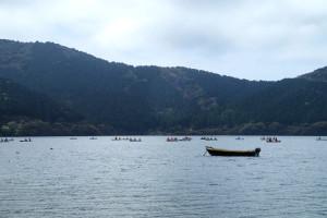 芦ノ湖-8