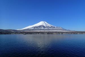 山中富士最後