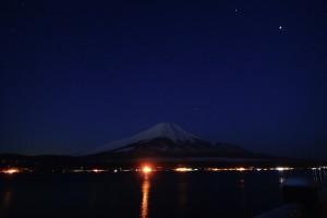 山中富士-2