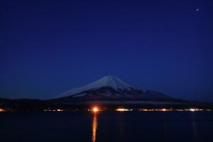 山中富士-4