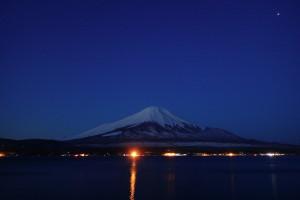 山中富士-5