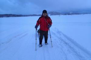 氷上釣り-2