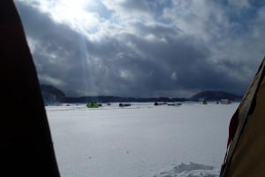 氷上釣り-3