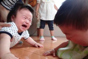 泣いた-1