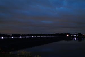 多摩湖-1